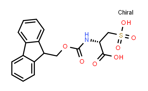 Fmoc-D-Cysteic acid