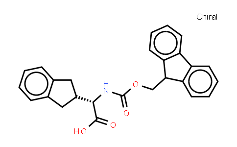 Fmoc-L-beta-indanylglycine