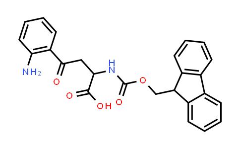 Fmoc-L-Kynurenine