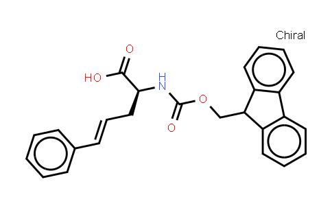 Fmoc-L-Styrylalanine