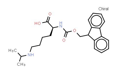Fmoc-Lys(ipr)-OH