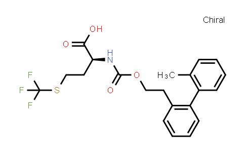 Fmoc-Met(CF3)-OH