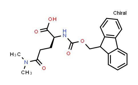 Fmoc-N,N-dimethyl-L-Glutamine