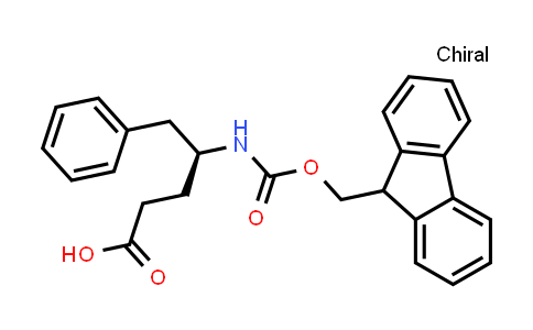 Fmoc-S-(γ)-Phe