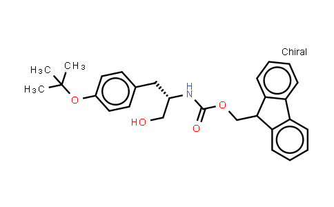 Fmoc-Tyrosinol(tBu)
