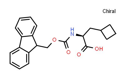 Fmoc-β-Cyclobutyl-L-Alanine