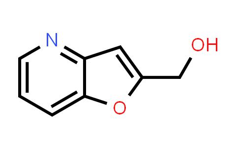 Furo(3,2-b)pyridin-2-ylmethanol
