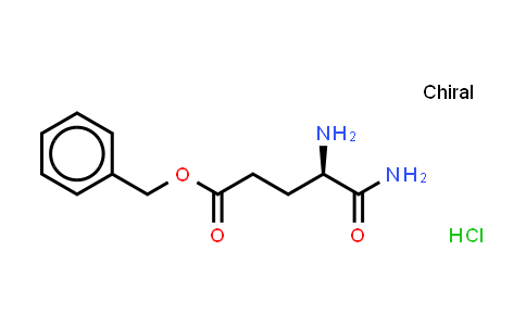 H-D-Glu(Obzl)-NH2.HCl