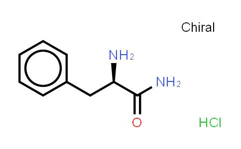 H-D-Phe-NH2.HCl