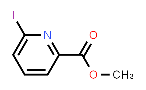 Methyl 6-iodopicolinate