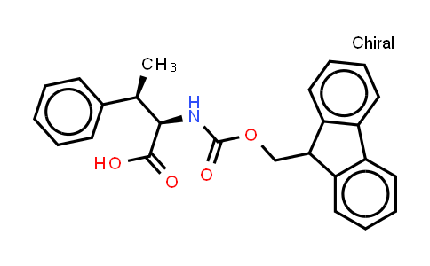 N-Fmoc-erythro-DL-beta-methylphenylalanine