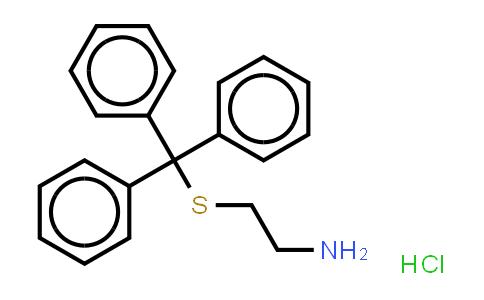 S-Ttitylcysteamine Hydrochoride