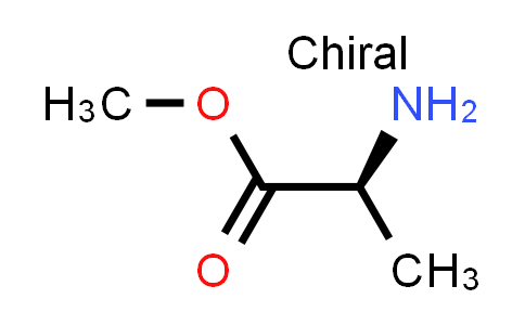 (S)-Methyl 2-aminopropanoate