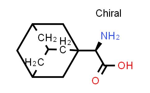 (R)-2-(Adamantan-1-yl)-2-aminoacetic acid