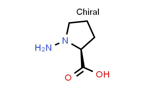 (S)-1-Aminopyrrolidine-2-carboxylic acid