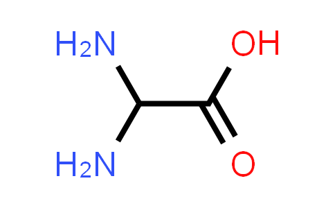 2,2-Diaminoacetic acid