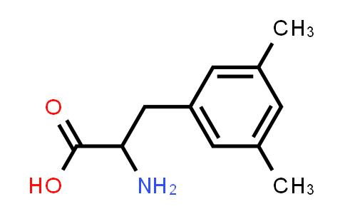 2-Amino-3-(3,5-dimethylphenyl)propanoic acid
