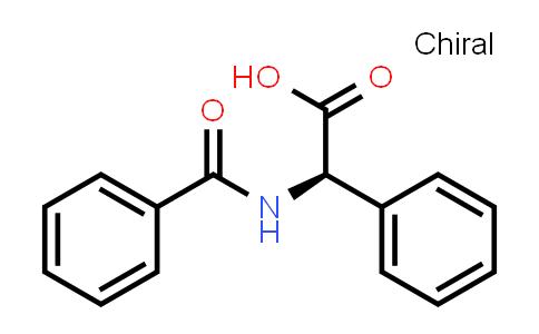 (R)-2-Benzamido-2-phenylacetic acid