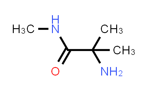 2-Amino-N,2-dimethylpropanamide