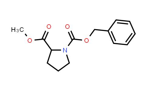 1-Benzyl 2-methyl pyrrolidine-1,2-dicarboxylate