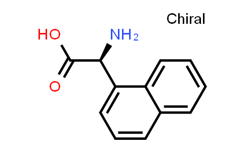 (S)-2-Amino-2-(naphthalen-1-yl)acetic acid