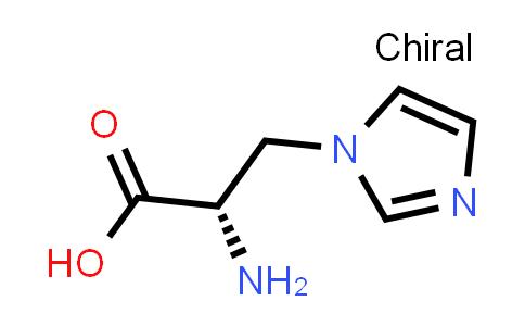 (S)-2-Amino-3-(1H-imidazol-1-yl)propanoic acid