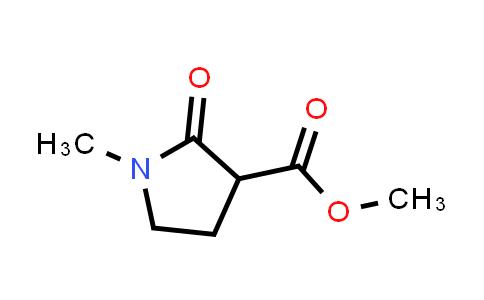 Methyl 1-Methyl-2-oxopyrrolidine-3-carboxylate