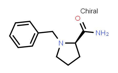 (R)-1-Benzylpyrrolidine-2-carboxamide