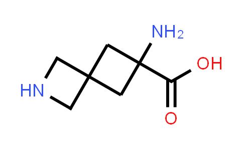 6-Amino-2-azaspiro[3.3]heptane-6-carboxylic acid