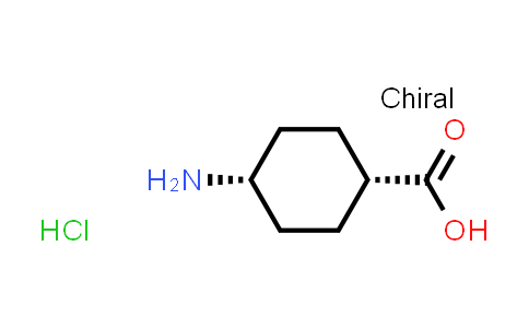 cis-4-Aminocyclohexanecarboxylic acid hydrochloride