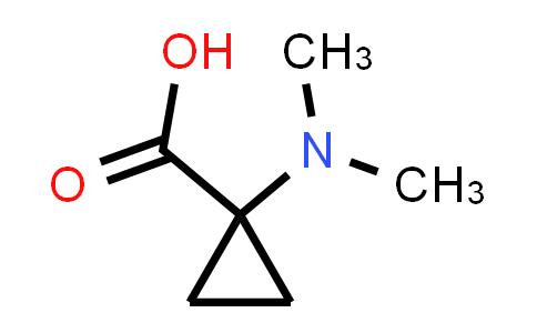1-(Dimethylamino)cyclopropanecarboxylic acid