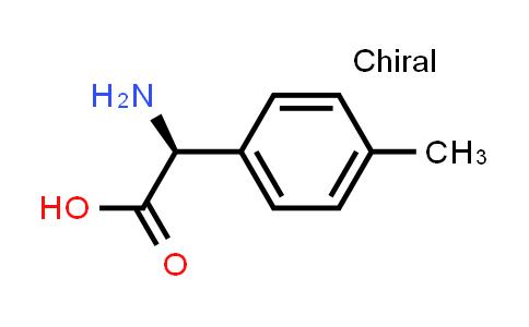 (S)-2-Amino-2-(p-tolyl)acetic acid