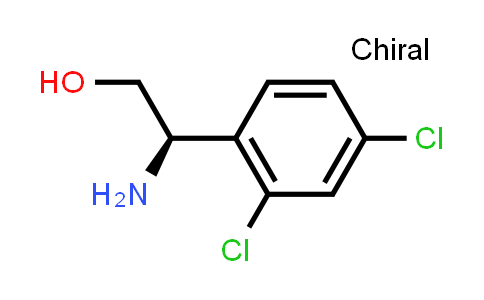 (R)-2-Amino-2-(2,4-dichlorophenyl)ethanol