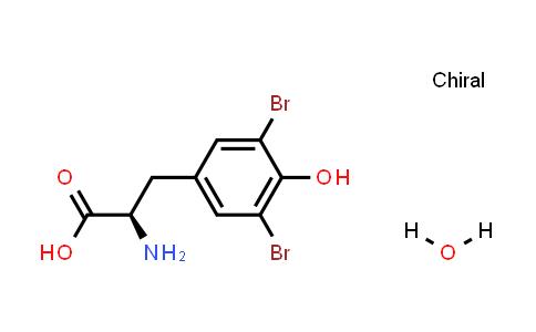 H-D-Tyr(3,5-DiBr)-OH.H2O