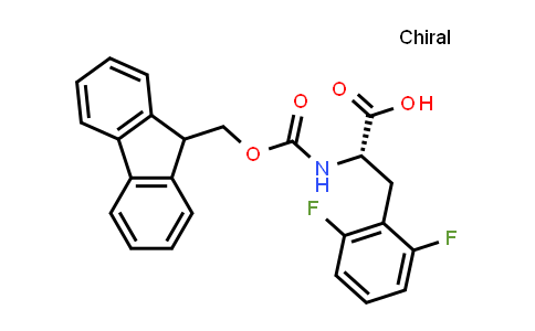Fmoc-Phe(2,6-DiF)-OH