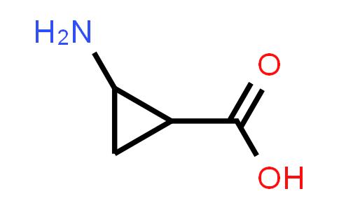 2-Aminocyclopropanecarboxylic acid