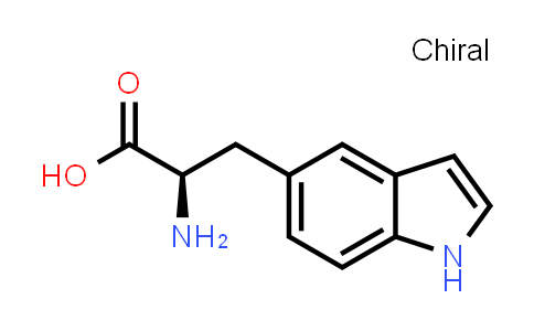 (R)-2-Amino-3-(1H-indol-5-yl)propanoic acid
