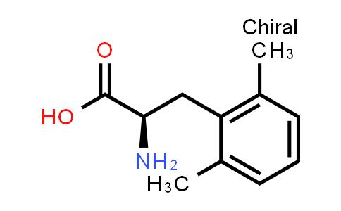 (R)-2-Amino-3-(2,6-dimethylphenyl)propanoic acid