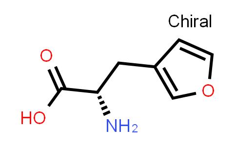 (S)-2-Amino-3-(furan-3-yl)propanoic acid