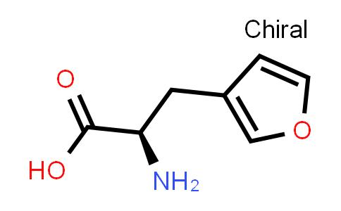 (R)-2-Amino-3-(furan-3-yl)propanoic acid