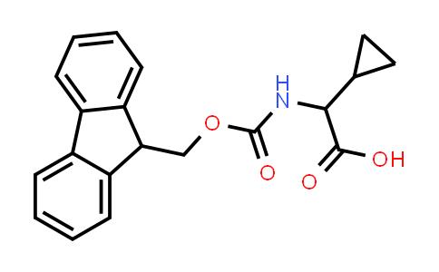 a-(Fmoc-amino)-cyclopropaneacetic acid
