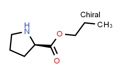 (R)-Propyl pyrrolidine-2-carboxylate
