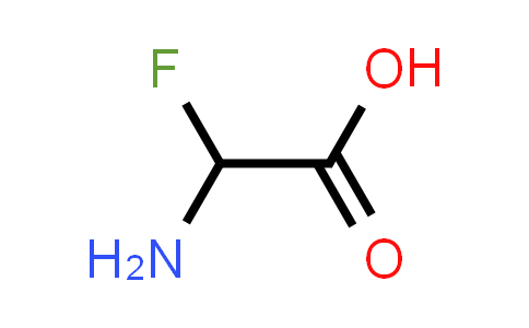 2-Amino-2-fluoroacetic acid