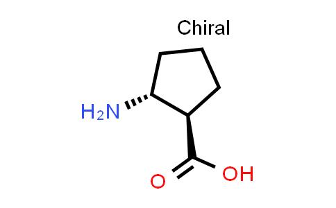 (1R,2R)-2-Aminocyclopentanecarboxylic acid