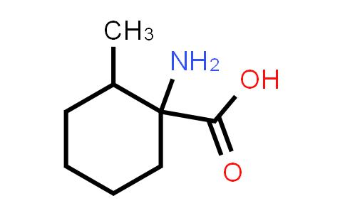 1-Amino-2-methylcyclohexanecarboxylic acid