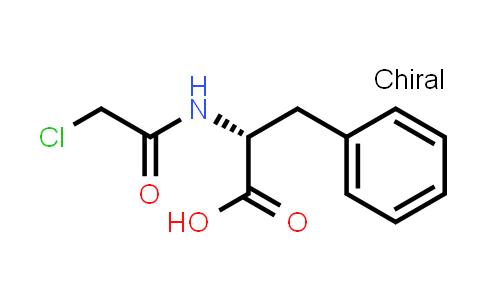 (R)-2-(2-Chloroacetamido)-3-phenylpropanoic acid