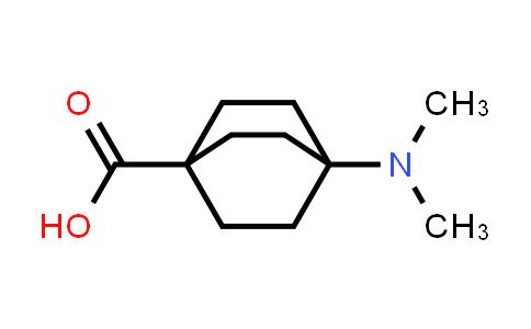 4-(Dimethylamino)bicyclo[2.2.2]octane-1-carboxylic acid