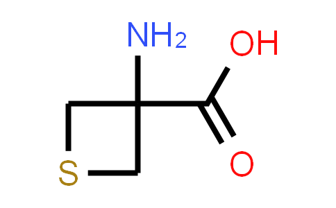 3-Aminothietane-3-carboxylic acid