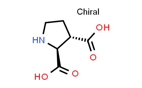 (2S,3S)-Pyrrolidine-2,3-dicarboxylic acid