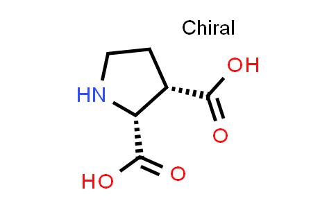 (2R,3S)-Pyrrolidine-2,3-dicarboxylic acid